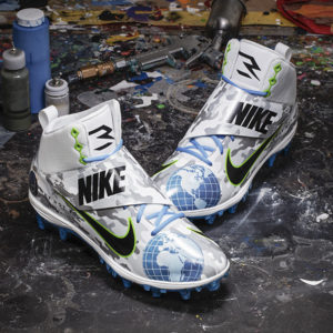 Russell Wilson, Seattle Seahawks, Why Not You Foundation