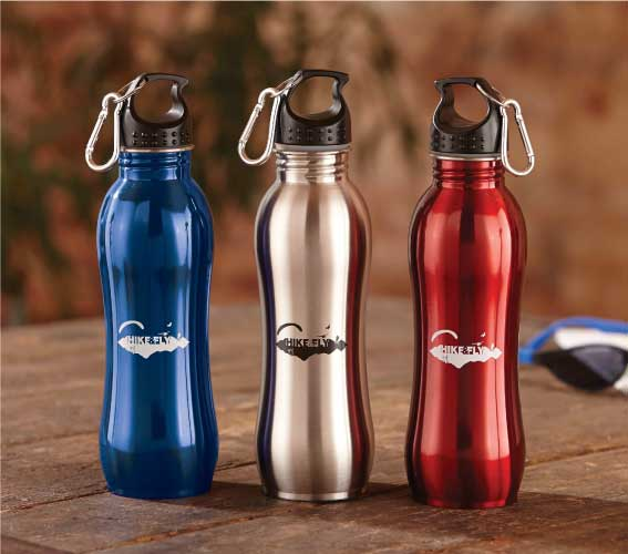 water bottle, personalized tumbler, promotional promotional-products